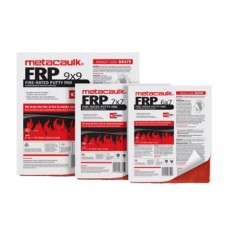 Metacaulk Firestop Putty Pads